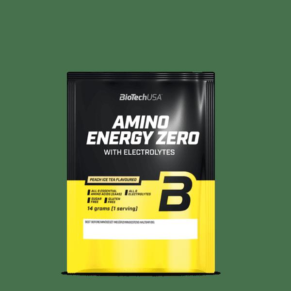 AMINO ENERGY ZERO WITH ELECTROLYTES 14gr