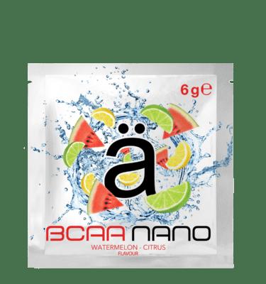 ä BCAA NANO 6gr