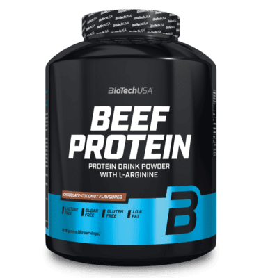 Beef Protein 1816gr