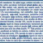 CHOCOLATE BROWNIE (kassi)