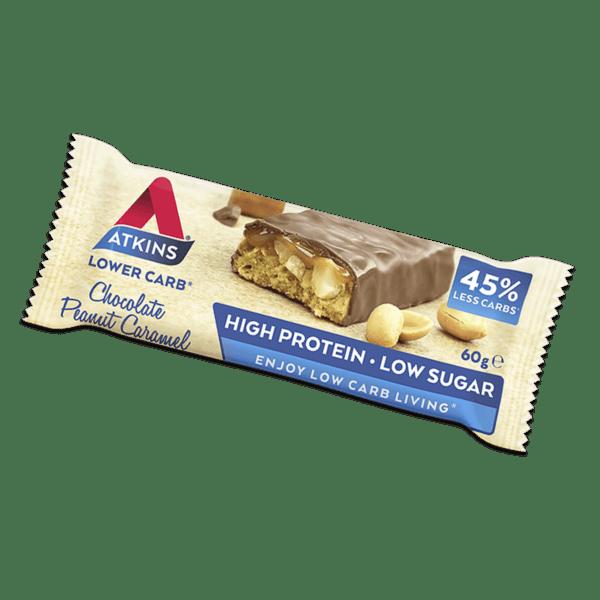 CHOCOLATE PEANUT CARAMEL (kassi)