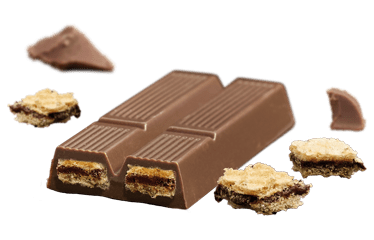 CHOCOLATE BREAK (3-pack kassi)