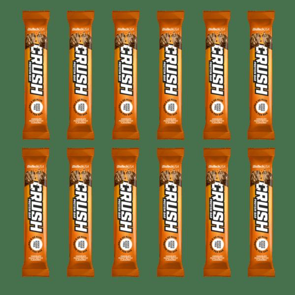 CRUSH Bar - Chocolate Peanut Butter Kassi