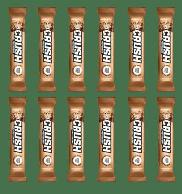 CRUSH Bar - Cookies & Cream Kassi