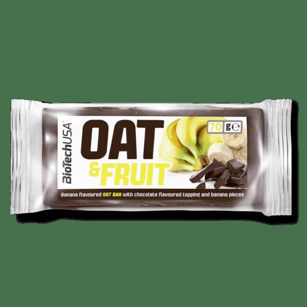 OAT & FRUITS - CHOCOLATE BANANA