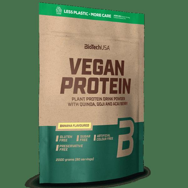Vegan Protein 2000gr