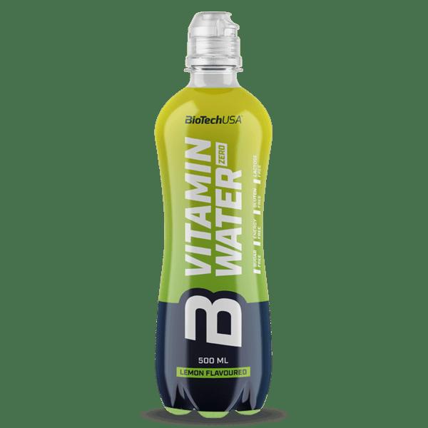 VITAMIN WATER ZERO 500ml